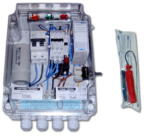 Schema Elettrico Pompa Sommersa : Quadro elettrico pompa sommersa termosifoni in ghisa